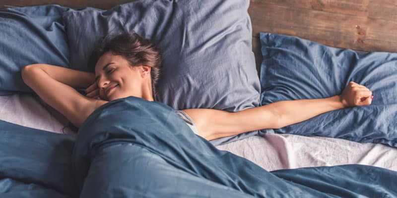 The best bedtime rituals