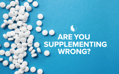Supplements are Supplemental
