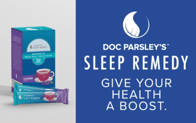 Doc Parsley's Sleep Remedy