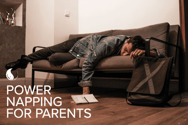 Power Napping for Parents: Can it Make a Difference?