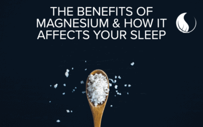 What Are the Benefits of Magnesium? (& Why it's in Sleep Remedy)