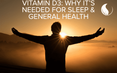 Vitamin D3 & its Effects on Your Sleep