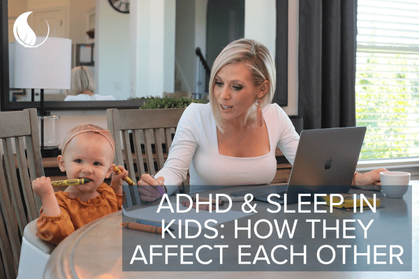 How Does Sleep Affect ADHD – and Vice Versa?