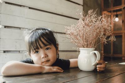 How caffeine affects sleep in kids