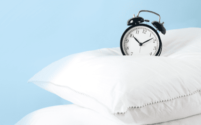 How to Ease Anxiety about Daylight savings time