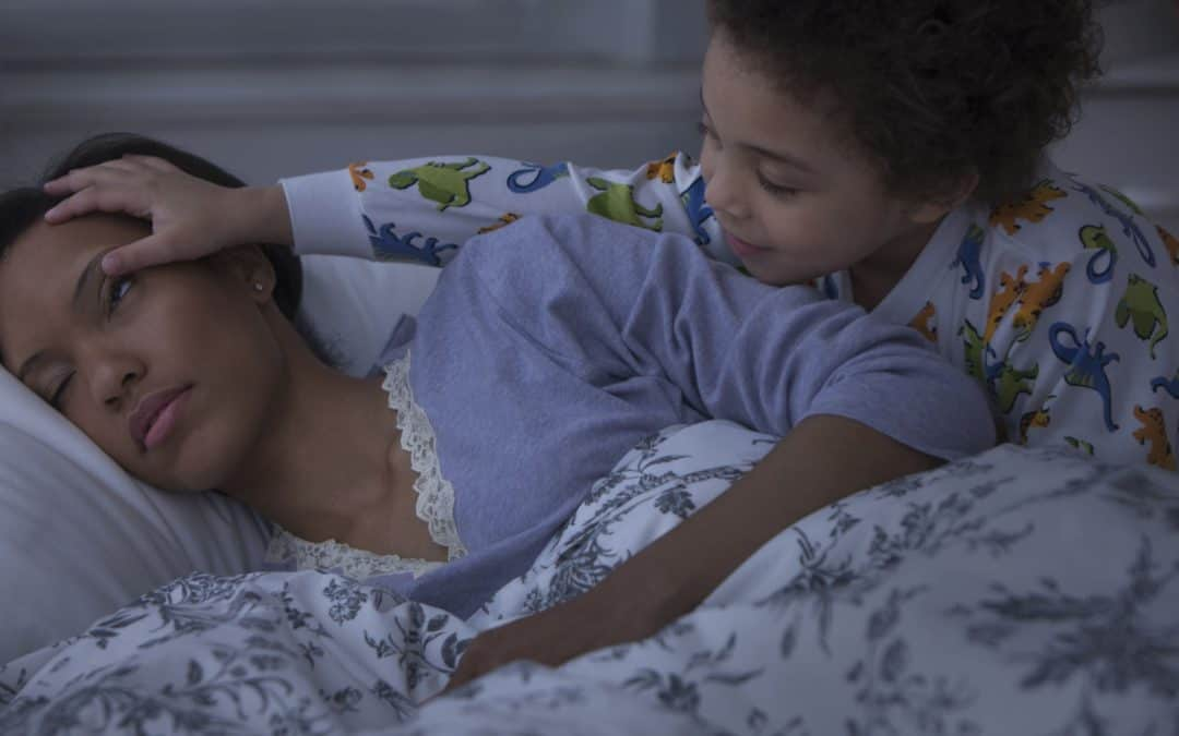 Parents, Are You Struggling With Bedtime?