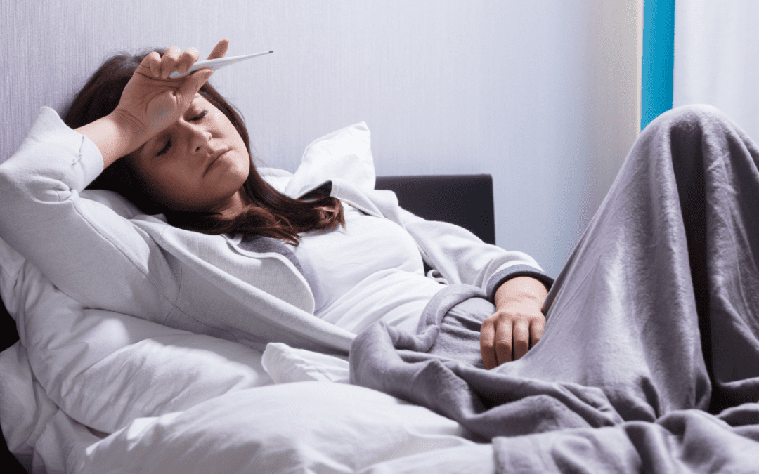 Sickness Prevention With Better Sleep