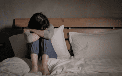 The Link Between Depression And Sleep